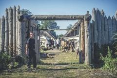 XXIV Festiwal Słowian i Wikingów [Sierpień 18] 0068b