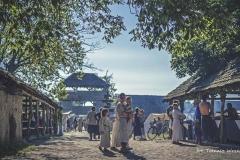 XXIV Festiwal Słowian i Wikingów [Sierpień 18] 0120b