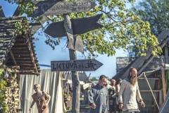 XXIV Festiwal Słowian i Wikingów [Sierpień 18] 0139b