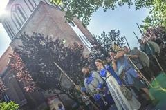 XXIV Festiwal Słowian i Wikingów [Sierpień 18] 0264b