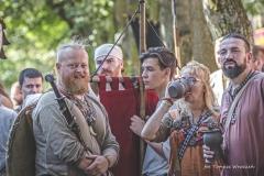 XXIV Festiwal Słowian i Wikingów [Sierpień 18] 0273b