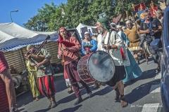 XXIV Festiwal Słowian i Wikingów [Sierpień 18] 0325b