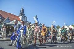 XXIV Festiwal Słowian i Wikingów [Sierpień 18] 0339b