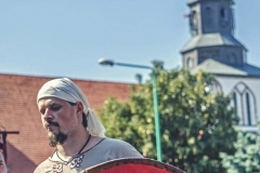 XXIV Festiwal Słowian i Wikingów [Sierpień 18] 0363b