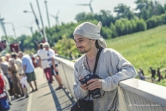 XXIV Festiwal Słowian i Wikingów [Sierpień 18] 0405b