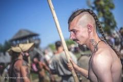 XXIV Festiwal Słowian i Wikingów [Sierpień 18] 0549b