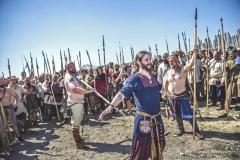 XXIV Festiwal Słowian i Wikingów [Sierpień 18] 0559b