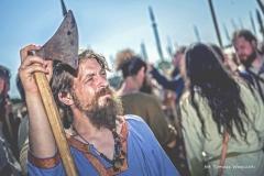 XXIV Festiwal Słowian i Wikingów [Sierpień 18] 0564b