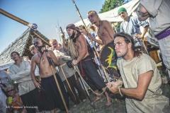 XXIV Festiwal Słowian i Wikingów [Sierpień 18] 0614b