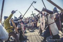 XXIV Festiwal Słowian i Wikingów [Sierpień 18] 0813b