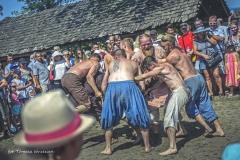 XXIV Festiwal Słowian i Wikingów [Sierpień 18] 0874b