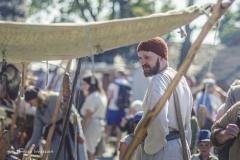 XXIV Festiwal Słowian i Wikingów [Sierpień 18] 0890b