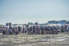 XXIV Festiwal Słowian i Wikingów [Sierpień 18] 0944b
