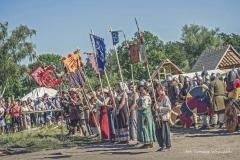 XXIV Festiwal Słowian i Wikingów [Sierpień 18] 0988b
