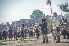 XXIV Festiwal Słowian i Wikingów [Sierpień 18] 1040b