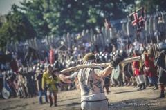 XXIV Festiwal Słowian i Wikingów [Sierpień 18] 1082b
