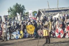 XXIV Festiwal Słowian i Wikingów [Sierpień 18] 1087b
