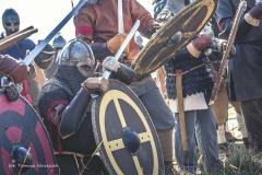 XXIV Festiwal Słowian i Wikingów [Sierpień 18] 1092b