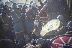 XXIV Festiwal Słowian i Wikingów [Sierpień 18] 1136b