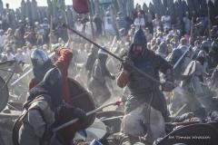 XXIV Festiwal Słowian i Wikingów [Sierpień 18] 1243b
