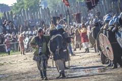 XXIV Festiwal Słowian i Wikingów [Sierpień 18] 1276b