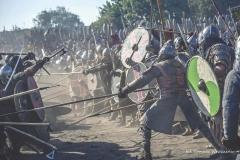 XXIV Festiwal Słowian i Wikingów [Sierpień 18] 1293b