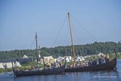 XXIV Festiwal Słowian i Wikingów [Sierpień 18] 1508b