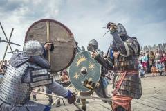 XXIV Festiwal Słowian i Wikingów [Sierpień 18] 1726b
