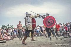 XXIV Festiwal Słowian i Wikingów [Sierpień 18] 2121b