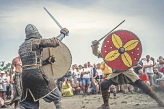 XXIV Festiwal Słowian i Wikingów [Sierpień 18] 2124b