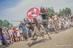 XXIV Festiwal Słowian i Wikingów [Sierpień 18] 2291b