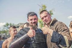XXIV Festiwal Słowian i Wikingów [Sierpień 18] 2368b