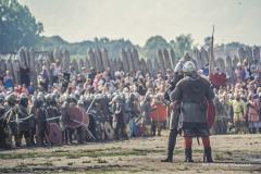 XXIV Festiwal Słowian i Wikingów [Sierpień 18] 2453b