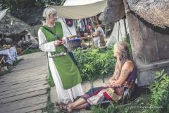 XXIV Festiwal Słowian i Wikingów [Sierpień 18] 2755b