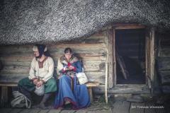 XXIV Festiwal Słowian i Wikingów [Sierpień 18] 2758b