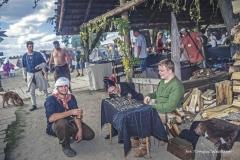 XXIV Festiwal Słowian i Wikingów [Sierpień 18] 2759b