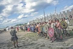 XXIV Festiwal Słowian i Wikingów [Sierpień 18] 2760b