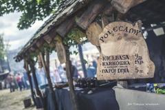 XXIV Festiwal Słowian i Wikingów [Sierpień 18] 2790b