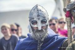 XXIV Festiwal Słowian i Wikingów [Sierpień 18] 3107b