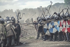 XXIV Festiwal Słowian i Wikingów [Sierpień 18] 3182b