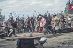 XXIV Festiwal Słowian i Wikingów [Sierpień 18] 3216b