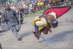 XXIV Festiwal Słowian i Wikingów [Sierpień 18] 3304b