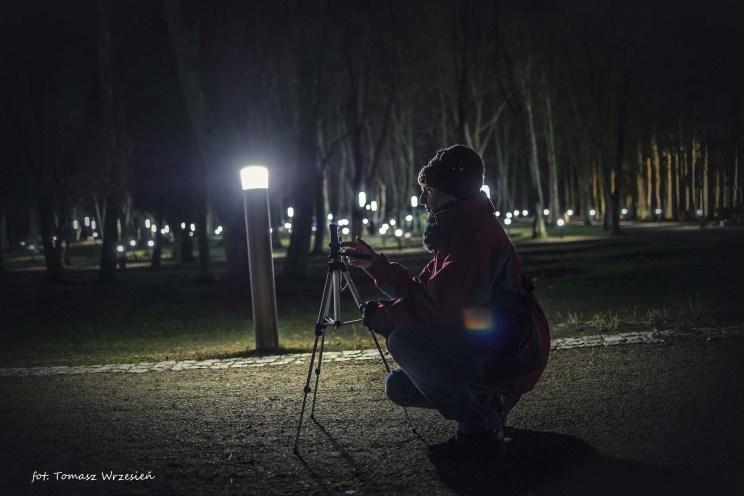 FOTO-Pstryk w plenerze - Goleniów Nocą [Luty 19] 024bb