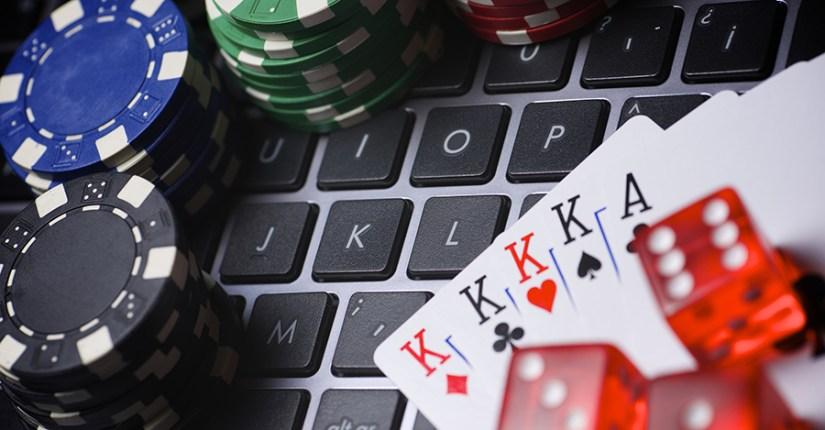 オンラインカジノをはじめよう