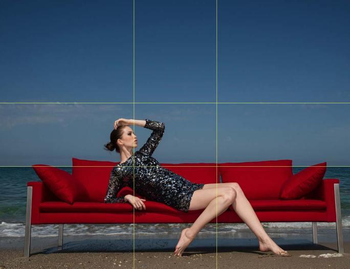 Fotografie Tipps Goldener-Schnitt-Horizont