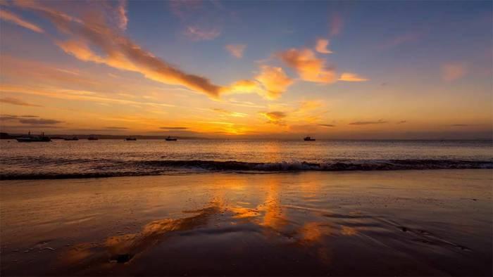 Coole-Bilder-Sonnenaufgang