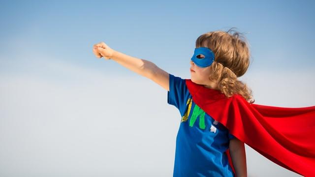 Kinderfoto Sieger Foto von Helden im Mostviertel