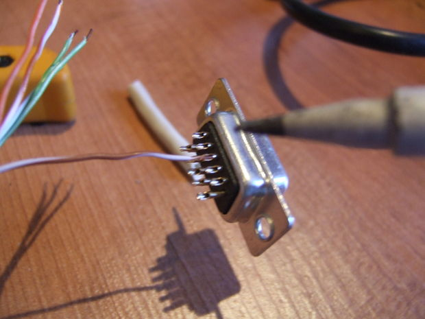rj45 to rj11 adapter wiring diagram parts of a compound microscope hacer tu propio cable de vga del cat5. / paso 2: soldar es divertido! - askix.com