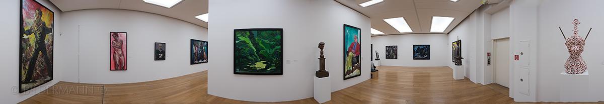 """Hubertus Giebe - Schein & Chock""|Bild-Nr.: Panorama 3"