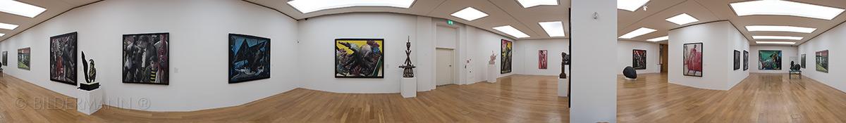 """Hubertus Giebe - Schein & Chock""|Bild-Nr.: Panorama 4"
